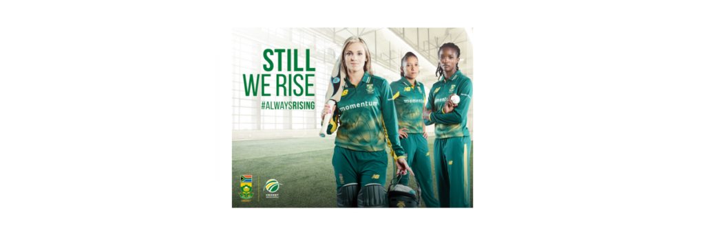 Proteas Women World Cup 2017