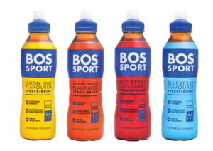 Sport Drink Bos Sport